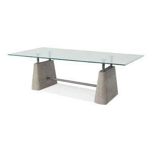 Fieldstone  Dining Table by 17 Stories