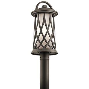 Purchase Roseville Outdoor 1-Light Lantern Head By Loon Peak