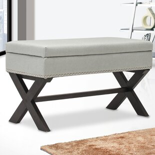Storage Bench by Best Quality Furniture