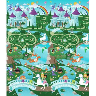 Great Price PlayMAT ByPrince Lionheart