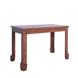 Kauffman 48 W Writing Desk by Loon Peak Best #1