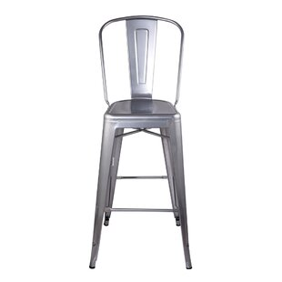 Branden 30 Bar Stool by 17 Stories