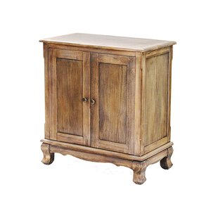 Wimberley 2 Door Accent Cabinet