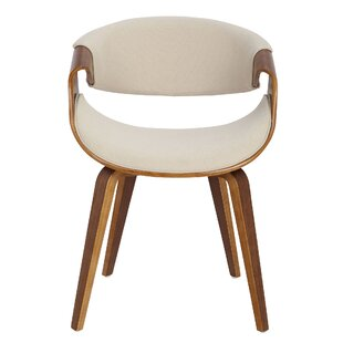 Corsica Curvo Upholstered Dining Chair