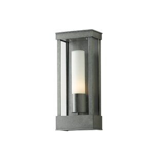 Portico Outdoor Sconce