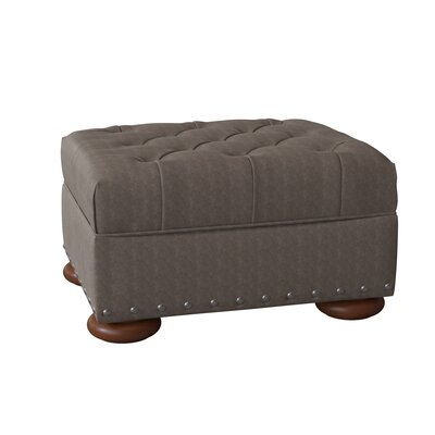 Fabulous Birch Lane Heritage Miller Leather Cocktail Ottoman Alphanode Cool Chair Designs And Ideas Alphanodeonline