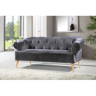 Aahil Chesterfield Sofa
