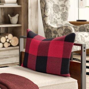 Plaid Pillows Birch Lane