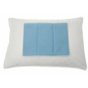 Big Save Cooling Foldable 1 Pillow Pad ByDeluxe Comfort