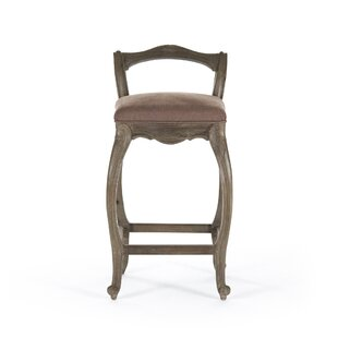 31.25 Bar Stool Zentique