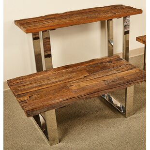 Walden Console Table By Millwood Pines