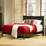 Amy Platform Bed by Latitude Run®