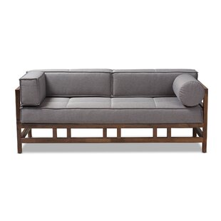 Shop Feltner Sofa by Ivy Bronx