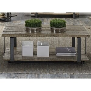 Chester Hill Coffee Table by Gracie Oaks