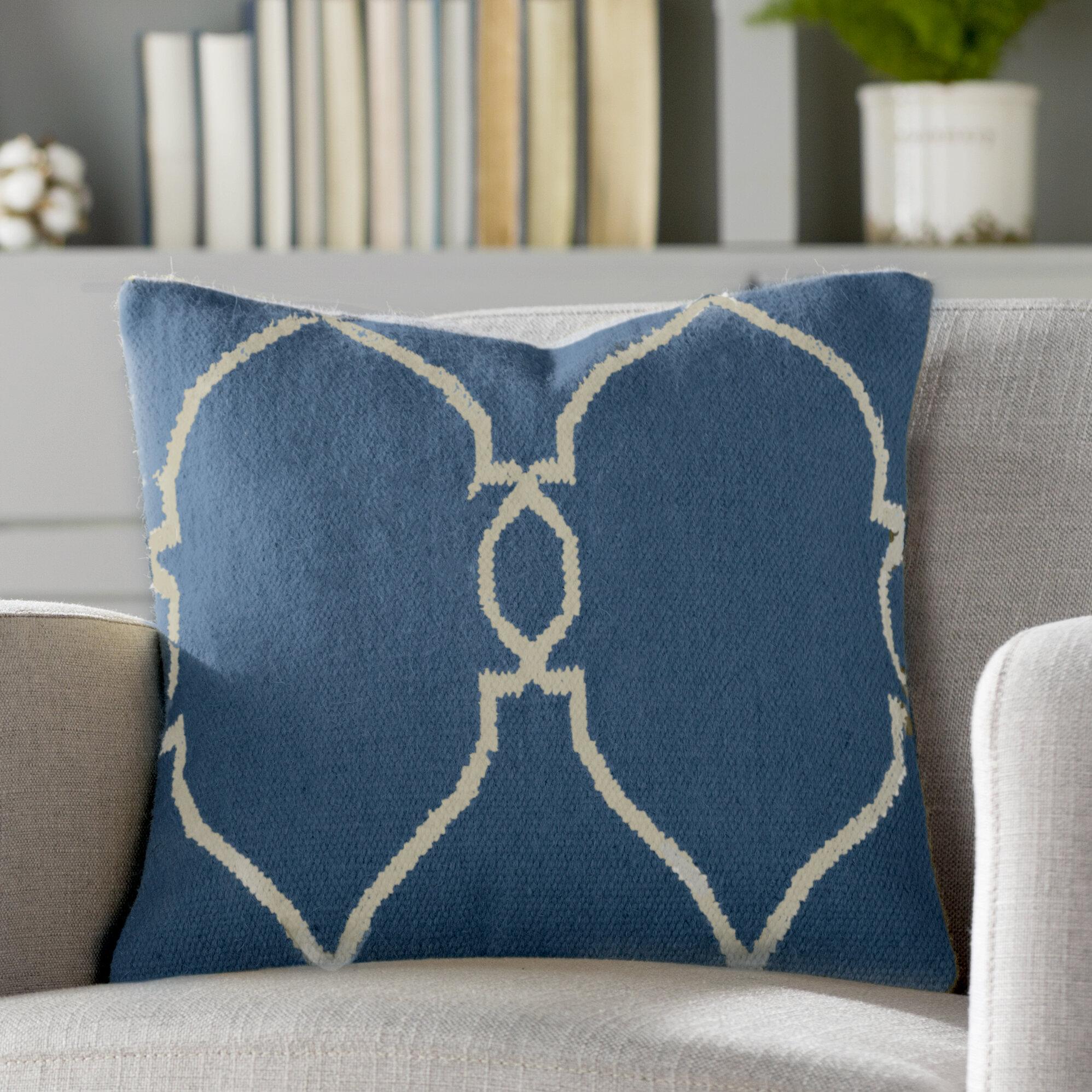 Laurel Foundry Modern Farmhouse Throw Pillows You Ll Love In 2021 Wayfair