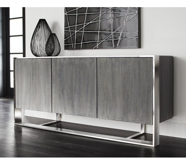 Nice Sunpan Modern Club Dalton Sideboard U0026 Reviews | Wayfair