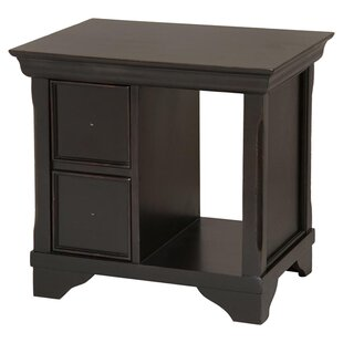 Orleans End Table