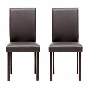 Baxton Studio Susan Parsons Chair (Set of 2) by Wholesale Interiors