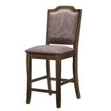 Mulhern 25 Bar Stool (Set of 2) by Darby Home Co