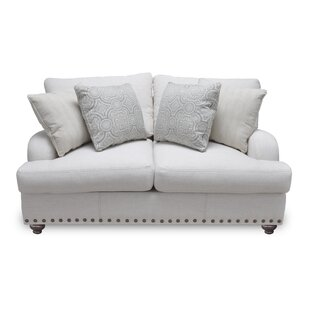 Carrier Loveseat