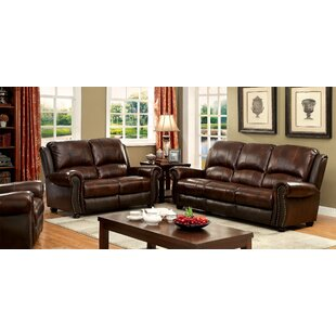 Fitzgibbons Configurable Living Room Set by Darby Home Co