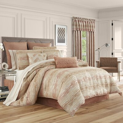Tatman Comforter Set Bungalow Rose