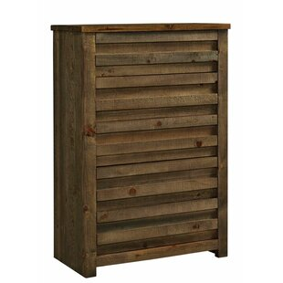 Georgio 5 Drawer Chest
