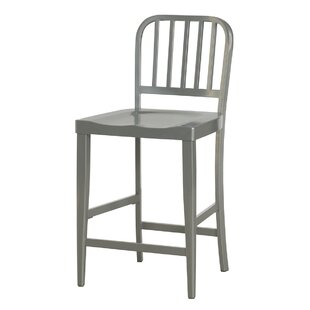 Hunsinger 24.25 Bar Stool
