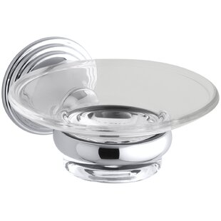 Reviews Devonshire Soap Dish ByKohler