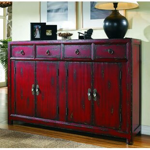Seven Seas Asian Sideboard Hooker Furniture