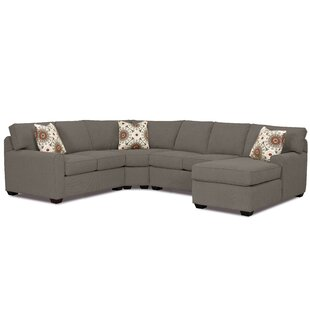 Stillman U-shaped Sectional