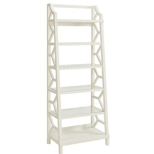 Ladder Bookcase by Dowton Abbey