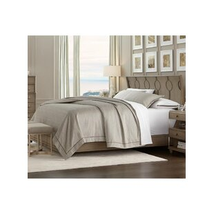 Compare Virage Platform Bed ByStanley Furniture