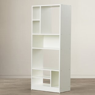 Angelica Standard Bookcase by Turn on the Brights Best Choices