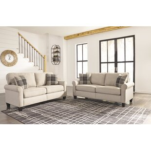 Read Reviews Kaleb Configurable Living Room Set by Andover Mills Reviews (2019) & Buyer's Guide
