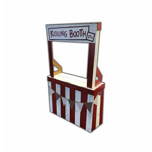 Kissing Booth Standup by Advanced Graphics