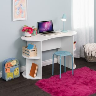 Wantage Compact Peninsula Desk