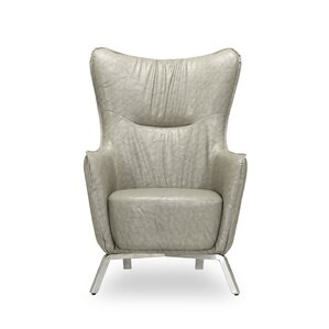 Alisa Wing back Chair by L..