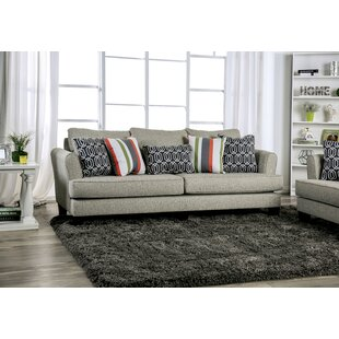 Militello T-Cushion Sofa