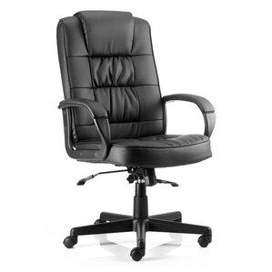 Pátmos High Back Leather Executive Chair