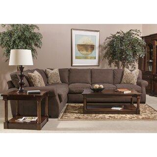Werder 1 Arm Sofa (Set of 2) by Sage Avenue SKU:DB792453 Purchase