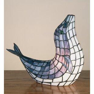 Tiffany Seal 13 Table Lamp