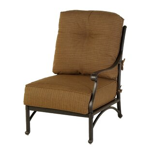 Merlyn Club Left Patio Chair