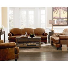 McGregor 3 Piece Coffee Table Set by Standard Furniture
