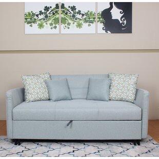 Grabowicz Convertible Sofa
