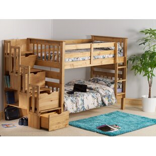 Compare Franky Single Bunk Bed by Just Kids Reviews (2019) & Buyer's Guide