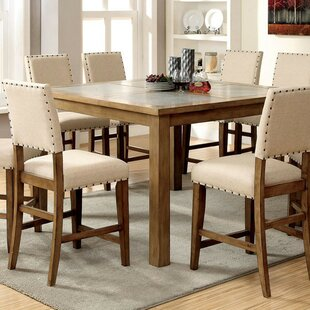 Rosana Dining Table Gracie Oaks