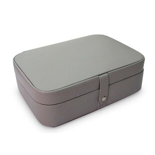 Reviews Kimberly Versatile Jewelry Box By Morelle Company