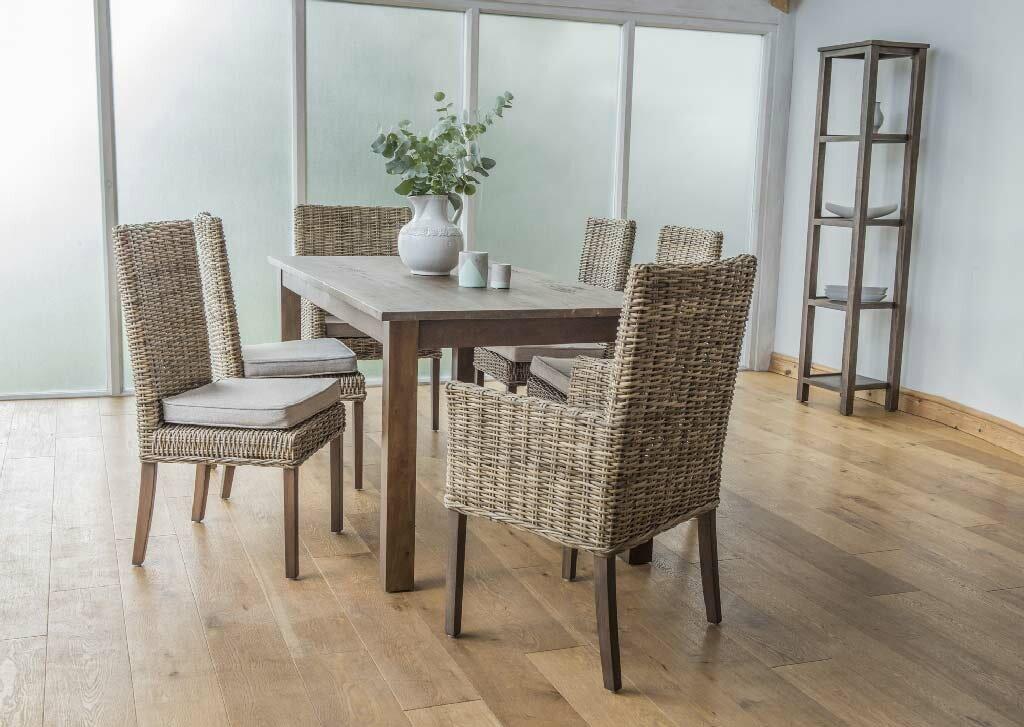 Mahogany Dining Table Sets You Ll Love Wayfair Co Uk