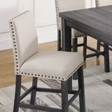 Bloomsdale 26 Bar Stool (Set of 2) by Gracie Oaks